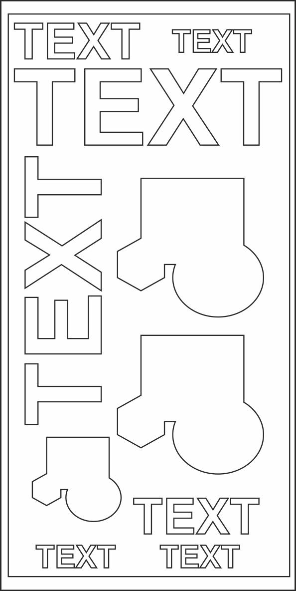priprava grafiky na plotrovanie